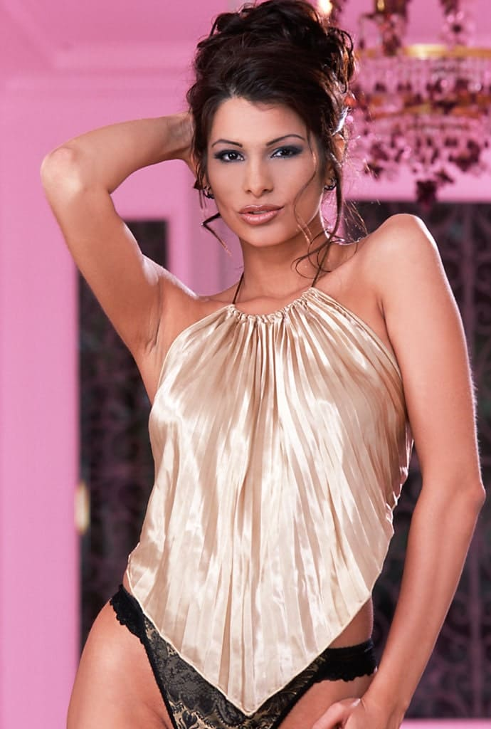 Roxanne - coquines-de-france.com
